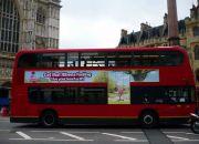 английский автобус