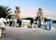 Поющие статуи