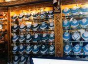 Shop of jewels
