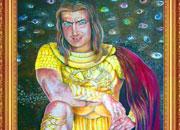 Картина Рамзес