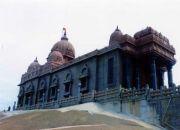 храм Каньякумари Деви