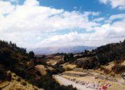 долина Писак