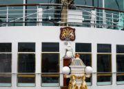 Королевская Яхта Британии