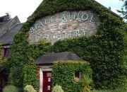 Завод по  производству виски Blair Athol Distillery