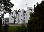 замок Блэр