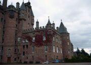 Замок Баллиндалох