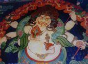 Монастырь Гумбум