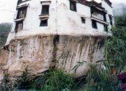 монастырь Сиера