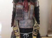 одежда воина времен Камакуры